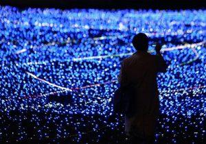 Đèn LED – bước đột phá trong công nghệ chiếu sáng